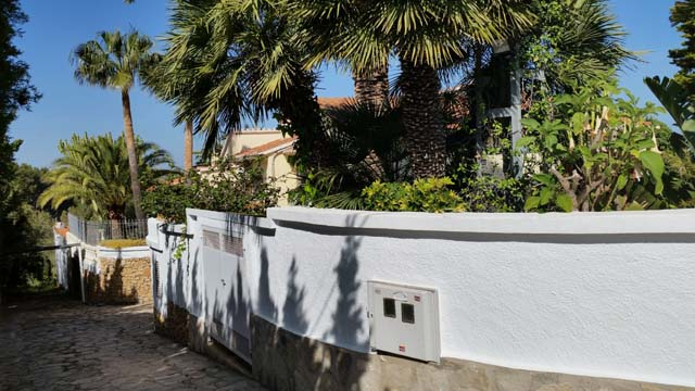 Villa in Denia Costa Blanca