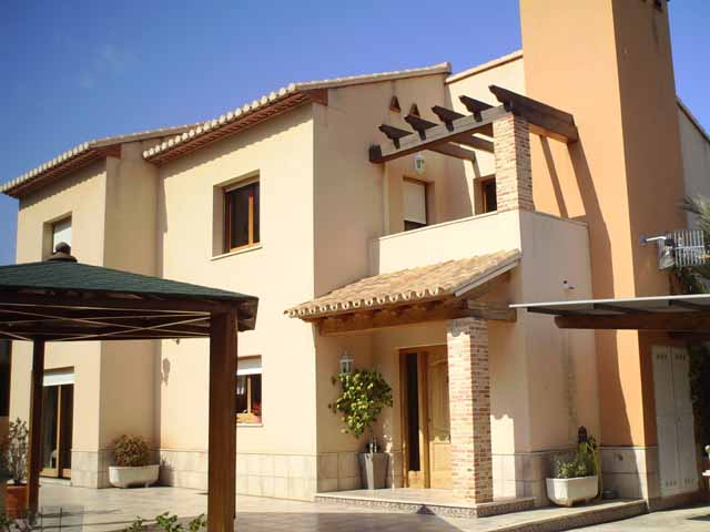 Villa for sale San Juan Denia