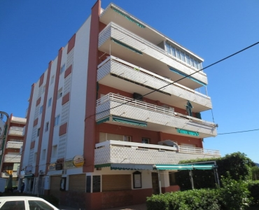 Bargain Apartment in Denia