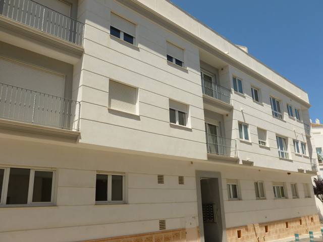 Apartment in La Jara