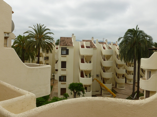 Cheap Penthouse in Denia