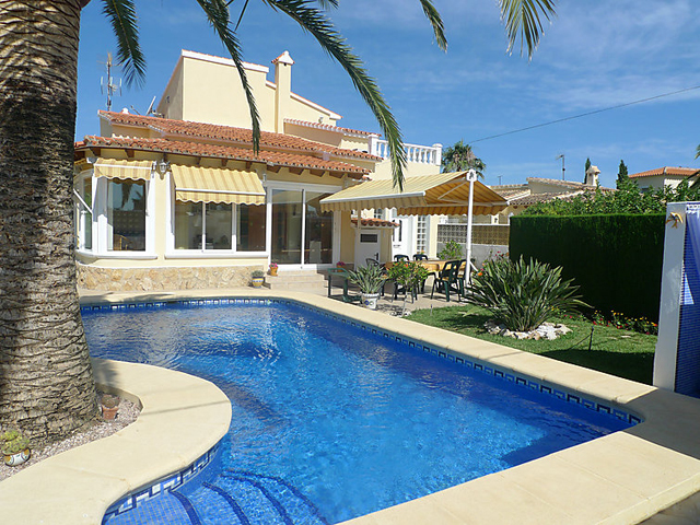 Villa for sale in Els Poblets