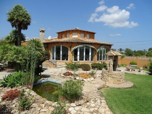 New Bungalow in Els Poblets