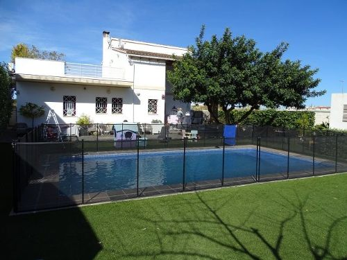 Beach Villa in Las Marinas, Denia