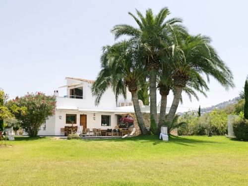 Modern Finca For Sale in Pedreguer