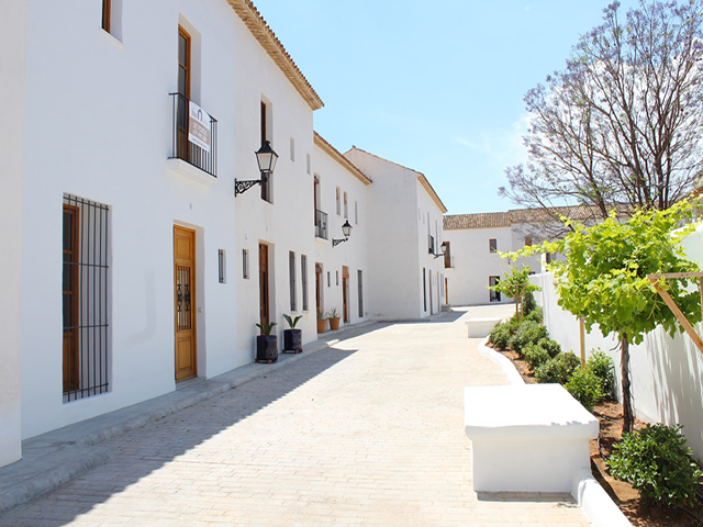 Townhouse For Sale in La Xara