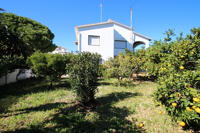 Villa in Marineta Casiana, Denia