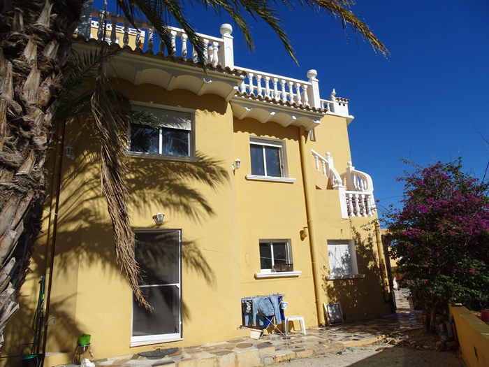 Bargain Villa For Sale in Ondara