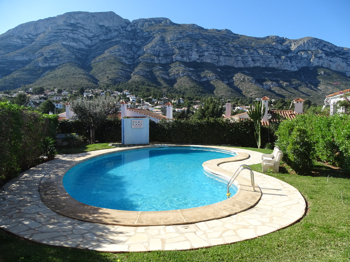Villa For Sale in Montgo, Denia