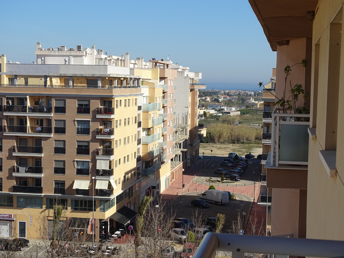 Penthouse For Sale in Oliva