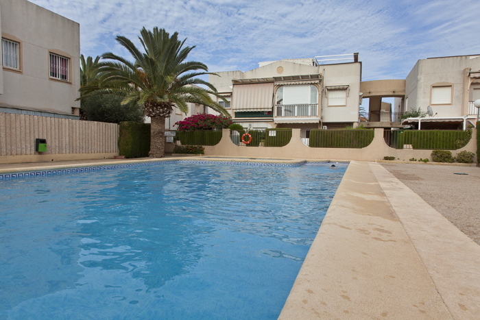 Beach Apartment in Las Marinas Denia
