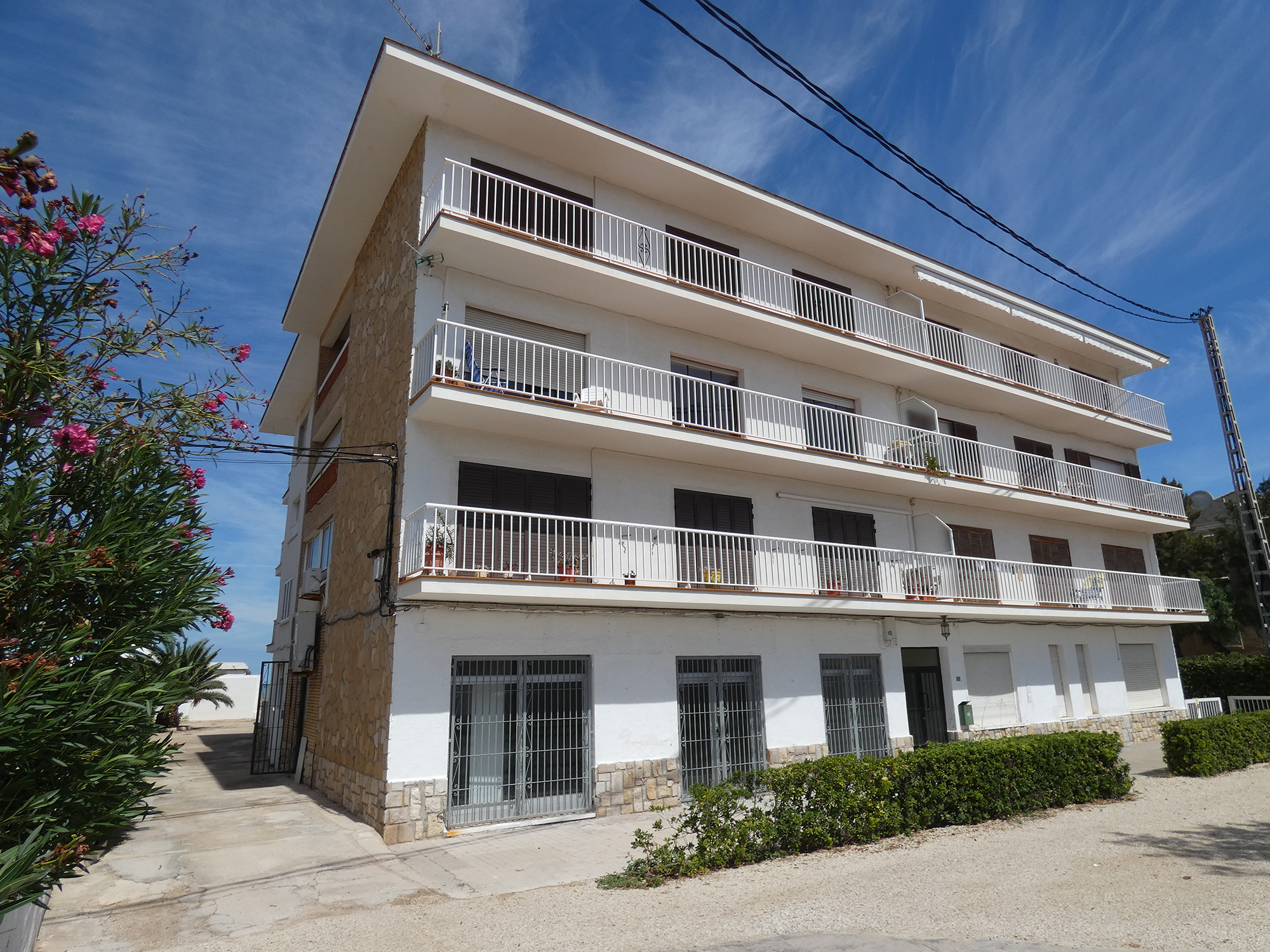 Apartment For Sale in Las Marinas, Denia