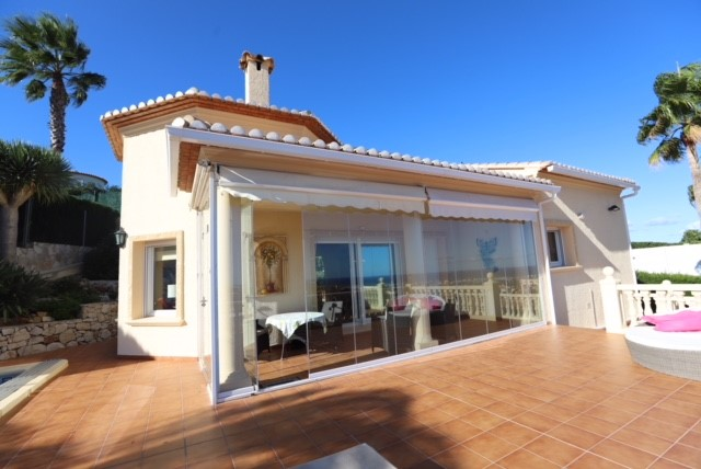 Villa For Sale in Marquesa, Denia