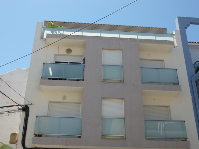 Cheap Apartment in La Xara Denia
